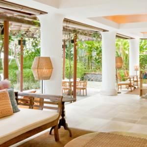 Uma Bar - COMO Uma Ubud - Luxury Bali Holidays