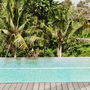 Uma Pool Villa - COMO Uma Ubud - Luxury Bali Holidays