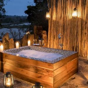 Villa Twiga 3 - Azura Selous Game Reserve - Luxuxry Tanzania Holidays