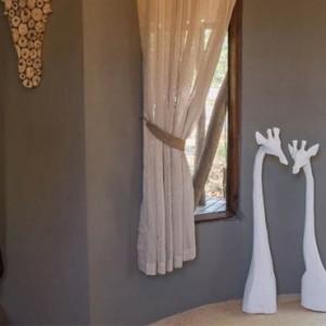 Villa Twiga 4 - Azura Selous Game Reserve - Luxuxry Tanzania Holidays