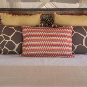 Villa Twiga 5 - Azura Selous Game Reserve - Luxuxry Tanzania Holidays