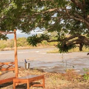 Villa Twiga 6 - Azura Selous Game Reserve - Luxuxry Tanzania Holidays