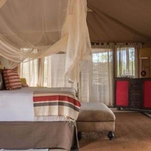 Villa Twiga 7 - Azura Selous Game Reserve - Luxuxry Tanzania Holidays