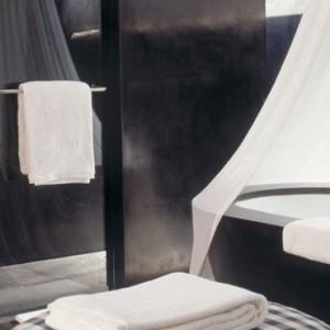 Water Garden Rooms 2 - COMO Uma Ubud - Luxury Bali Holidays