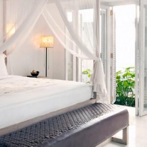 Water Garden Rooms - COMO Uma Ubud - Luxury Bali Holidays