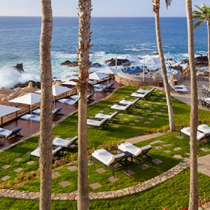 day exterior - One and Only Palmilla - Luxury Mexico Holidays