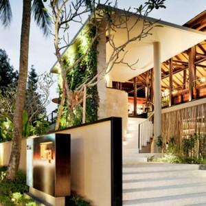 exterior 2 - COMO Uma Ubud - Luxury Bali Holidays
