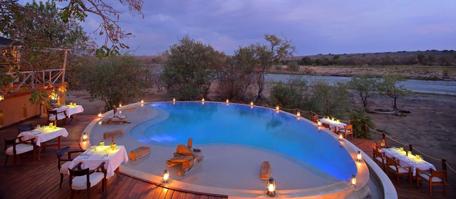 header - Azura Selous Game Reserve - Luxuxry Tanzania Holidays