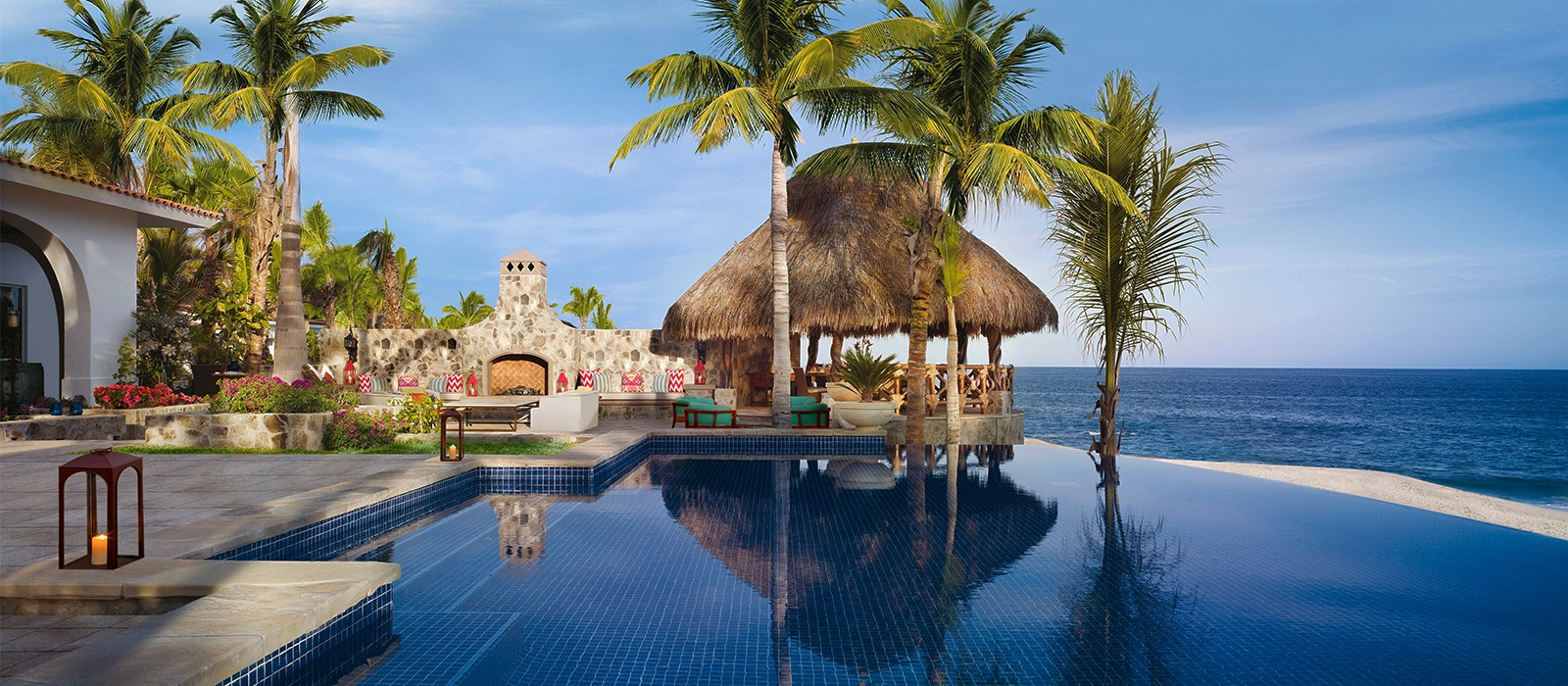 header - One and Only Palmilla - Luxury Mexico Holidays
