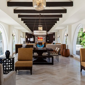 one&only Terrace - One and Only Palmilla - Luxury Mexico Holidays