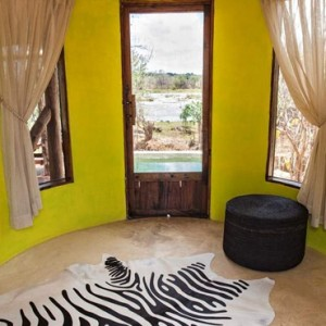 tented Villas 15 - Azura Selous Game Reserve - Luxuxry Tanzania Holidays