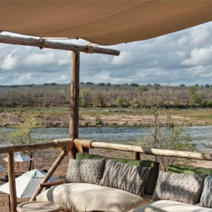 views - Azura Selous Game Reserve - Luxuxry Tanzania Holidays