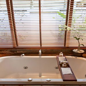 Constance Le Prince Maurice Luxury Mauritius Holiday Package Beach Villa With Private Pool Bathroom