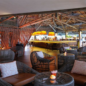 Constance Le Prince Maurice - Luxury Mauritius Holiday Package - Laguna bar