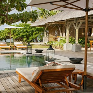 Constance Le Prince Maurice - Luxury Mauritius Holiday Package - Restaurant