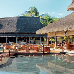 Constance Le Prince Maurice - Luxury Mauritius Holiday Package - Restaurant2