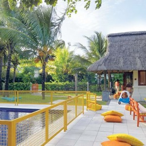 Constance Le Prince Maurice - Luxury Mauritius Holiday Package - kids club