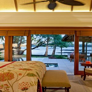 Constance Le Prince Maurice Luxury Mauritius Holiday Package Princely Villa