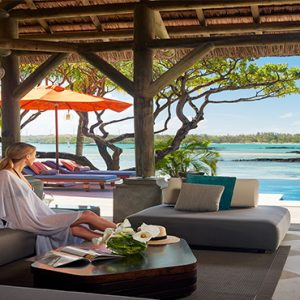 Constance Le Prince Maurice Luxury Mauritius Holiday Package Princely Villa Views