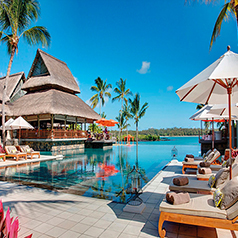 Constance Le Prince Maurice - Luxury Mauritius Holiday Package - thumbnail