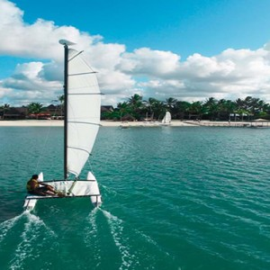 Constance Le Prince Maurice - Luxury Mauritius Holiday Package - watersports