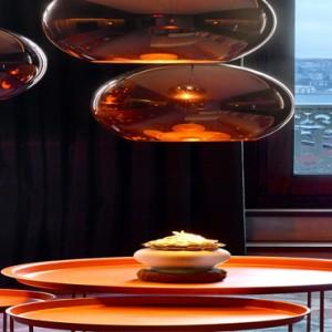 Cool Corner Suite 2 - W Istanbul - Luxury Turkey Holidays