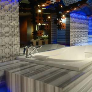 Extreme WOW Suite 3 - W Istanbul - Luxury Turkey Holidays