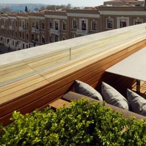 Extreme WOW Suite 7 - W Istanbul - Luxury Turkey Holidays