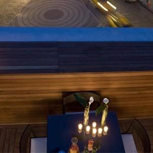 Extreme WOW Suite 8 - W Istanbul - Luxury Turkey Holidays