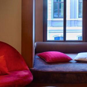 Fantastic Suite 3 - W Istanbul - Luxury Turkey Holidays