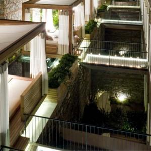 Marvelous Room 2 - W Istanbul - Luxury Turkey Holidays