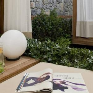 Marvelous Room 3 - W Istanbul - Luxury Turkey Holidays