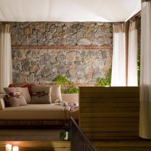 Marvelous Room 4 - W Istanbul - Luxury Turkey Holidays