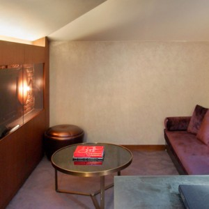 Marvelous Suite 2 - W Istanbul - Luxury Turkey Holidays