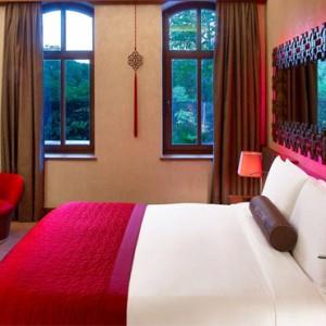Mega Room 2 - W Istanbul - Luxury Turkey Holidays