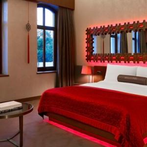 Mega Room - W Istanbul - Luxury Turkey Holidays