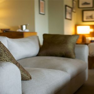 Outrigger Mauritius Beach Resort Luxury Mauritius Holiday Packages Beachfront Junior Suite Sofa