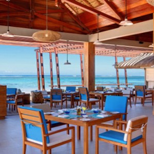 Outrigger Mauritius Beach Resort - Luxury Mauritius Holiday Packages - Edgewater