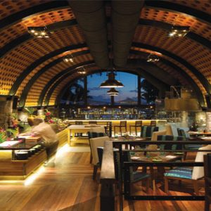 Outrigger Mauritius Beach Resort Luxury Mauritius Holiday Packages Mercado Market Dining