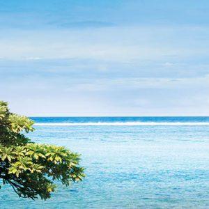 Outrigger Mauritius Beach Resort Luxury Mauritius Honeymoon Packages Beachfront Senior Suite View