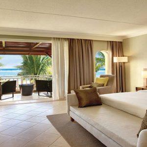 Outrigger Mauritius Beach Resort Luxury Mauritius Honeymoon Packages Ocean View