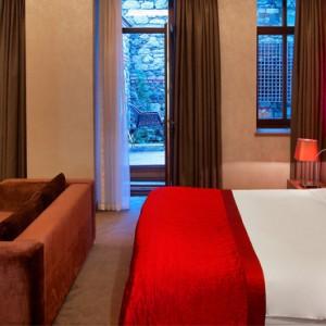 Spa Studio suite 2 - W Istanbul - Luxury Turkey Holidays