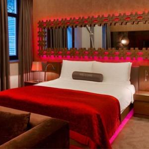 Spa Studio suite - W Istanbul - Luxury Turkey Holidays