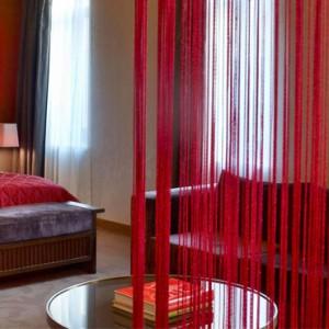 Studio Suite 2 - W Istanbul - Luxury Turkey Holidays