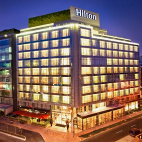 Thumbnail - Hilton Lima Miraflores - Luxury Peru Holidays