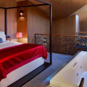 WOW Suite 2 - W Istanbul - Luxury Turkey Holidays