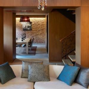 WOW Suite 7 - W Istanbul - Luxury Turkey Holidays