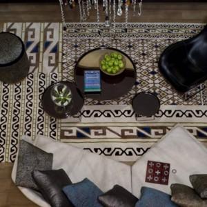 WOW Suite 8 - W Istanbul - Luxury Turkey Holidays