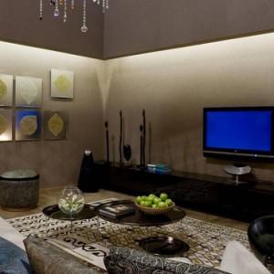 WOW Suite 9 - W Istanbul - Luxury Turkey Holidays