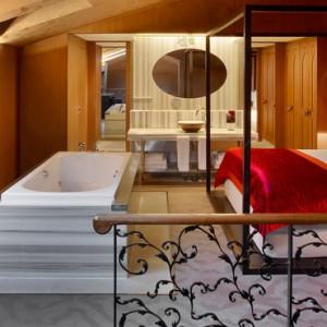 WOW Suite - W Istanbul - Luxury Turkey Holidays